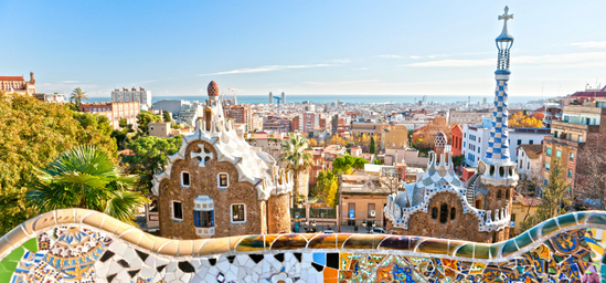 Barcelona is the new Silicon Valley