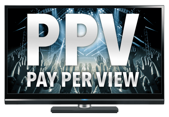 Making money with Pay Per View traffic (PPV)